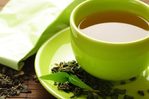 trà shan tuyết cổ thụ
